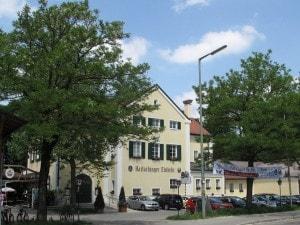 Харлахинг Мюнхен недвижимость