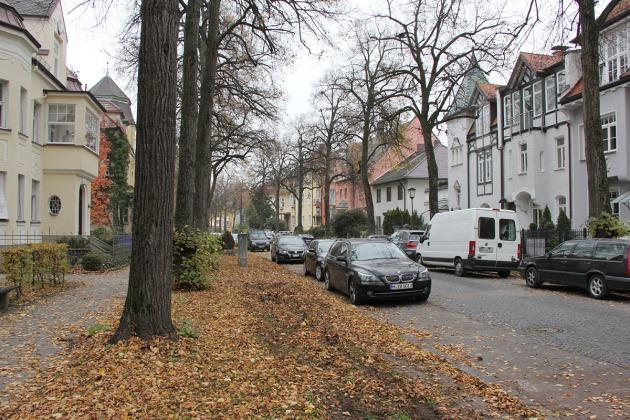 Цены на недвижимость в районе Нойхаузен Мюнхен