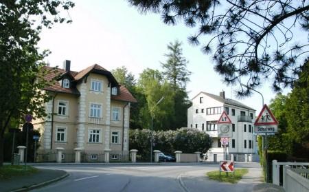 недвижимость, домоуправление,Мюнхен,Аллах,Унтерменцинг