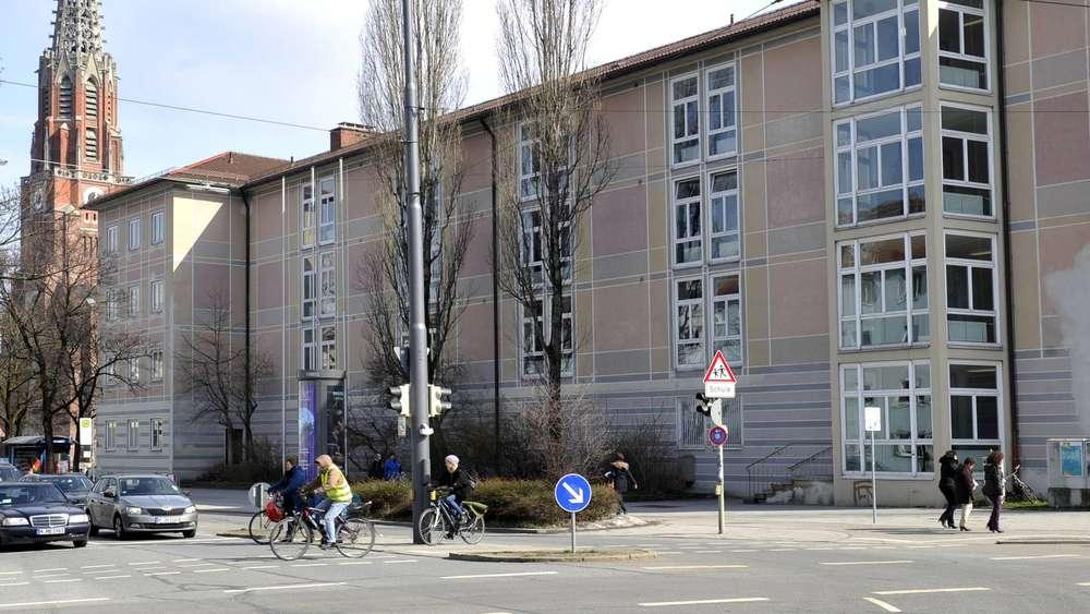 недвижимость,домоуправление,Ау,Хайдхаузен, Мюнхен