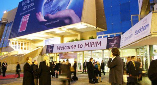 MIPIM München