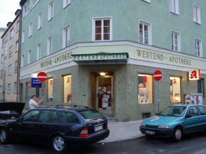 Вестэнд Мюнхен Цены квартиры