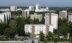 описание района Хазенберг, цены на недвижимость Хазенберг в Мюнхене